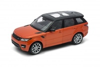 Range Rover Sport (2005) Welly 1:24