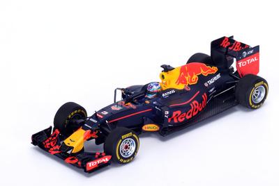 """Red Bull RB12 """"GP. Australia"""" nº 3 Daniel Ricciardo (2016) Spark 1:43"""