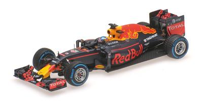 "Red Bull RB12 ""GP. Brasil"" nº 3 Daniel Riccciardo (2016)  Minichamps 1:43"