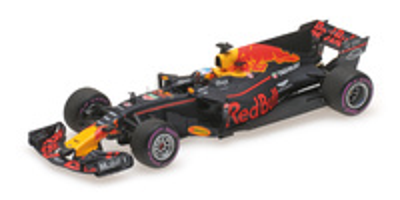 "Red Bull RB13 ""GP. Australia"" nº 3 Daniel Ricciardo (2017) Minichamps 1:43"