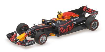 """Red Bull RB13 """"GP. Australia"""" nº 33 Max Verstappen (2017) Minichamps 1/43"""