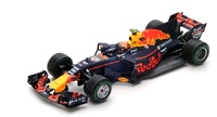 "Red Bull RB13 ""GP. China"" Max Verstappen (2017) Spark 1:43"