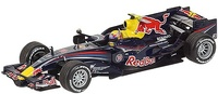 Red Bull RB4 nº 10 Mark Webber (2008) Minichamps 1/43