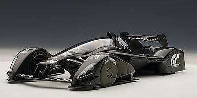 Red Bull X2010 Prototipo fibra de carbono (2010) Autoart 1:18