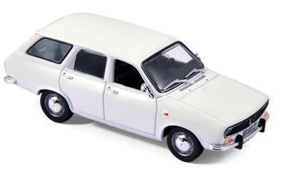 Renault 12 Break (1972) Norev 1:43