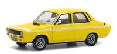 Renault 12 Gordini (1970) Solido 1/43