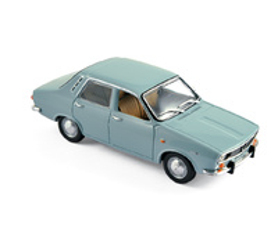 Renault 12 TL (1972) Norev 1:43