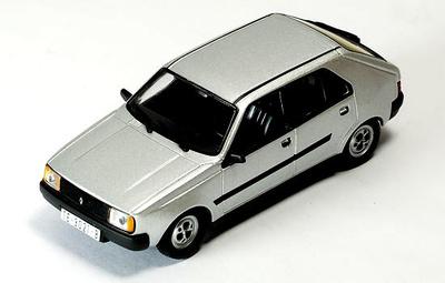 Renault 14 GTS (1980) Ixo 1/43
