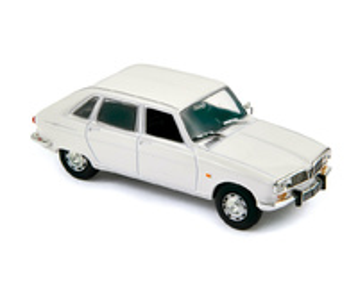 Renault 16 (1966) Norev 1:43