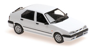 Renault 19 (1995) Maxichamps 1/43