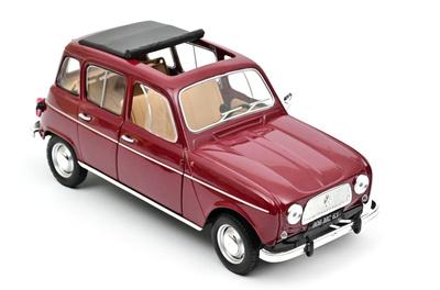 Renault 4 L (1966) Norev 1:18