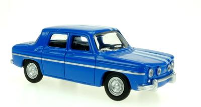 Renault 8 Gordini (1970) Norev 1/64 (1/55)
