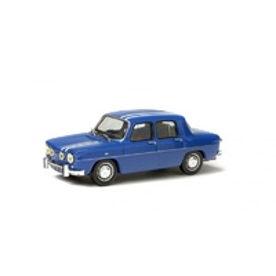 Renault 8 Gordini 1300 (1969) Solido 1/43