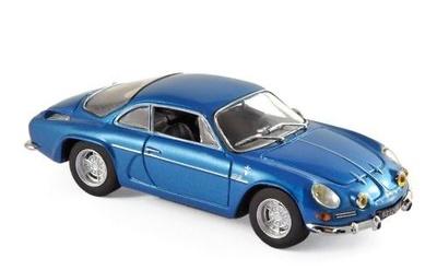 Renault Alpine A110 (1973) Norev 1:43