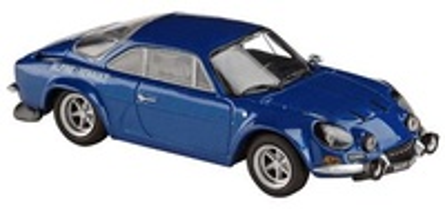 Renault Alpine A110 (1973) Solido 1/43