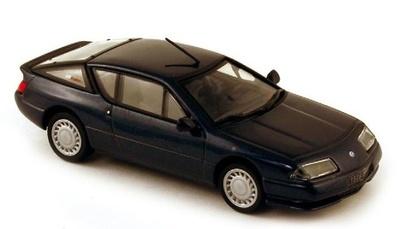 Renault Alpine A610 V6 Turbo Norev 1/43