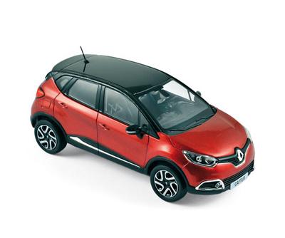 Renault Captur (2013) Norev 1:43