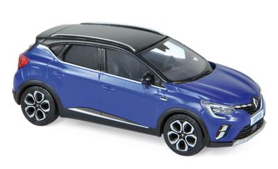 Renault Captur (2020) Norev 1/43