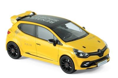 Renault Clio R.S. 16 Norev (2016) 1:43