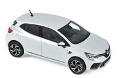 Renault Clio RS Line (2019) Norev 1/43
