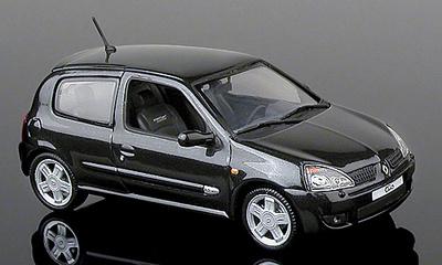 Renault Clio Sport 2.0 16v. Serie 2 (1998) UH 1/43
