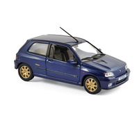 Renault Clio Williams (1996) Norev 1/43
