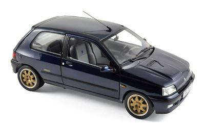 Renault Clio Williams Serie 1 (1993) Norev 1/18