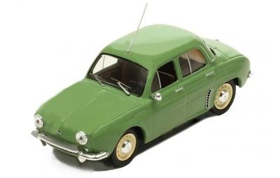 Renault Dauphine (1961) Ixo 1/43