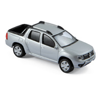 Renault Duster Oroch (2016) Norev 1:43