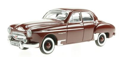 "Renault Fregate Berlina ""60 aniversario"" (1951) Eligor 1/43"