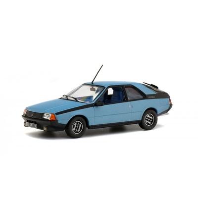 Renault Fuego GTX (1982) Solido 1/43