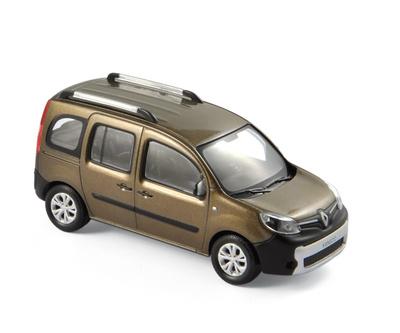 Renault Kangoo (2013) Norev 1:43