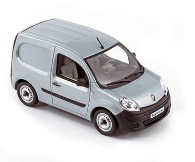 Renault Kangoo Compact (2008) Norev 1/43