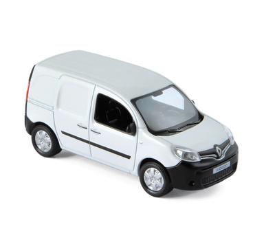 Renault Kangoo furgoneta (2013) Norev 1:43