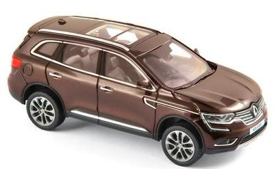 Renault Koleos (2016) Norev 1:43