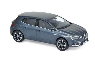 Renault Megane (2016) Norev 1/43