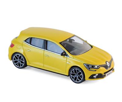 Renault Megane RS (2017) Norev 1/64