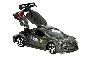 Renault Megane Trophy (2011) Majorette 1/64