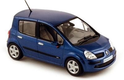 Renault Modus (2006) Norev 1/43