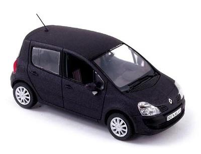 Renault Modus (2007) Norev 1/43