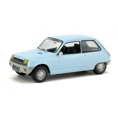 Renault R5 TL (1972) Solido 1/43