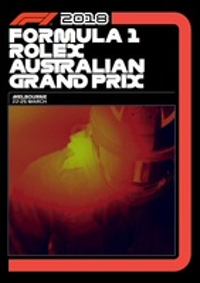 "Renault RS18 ""GP. Australia"" nº 55 Carlos Sainz Jr. (2018) Spark 1:18"