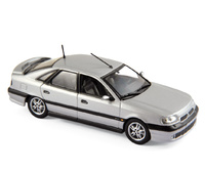 Renault Safrane Biturbo Baccara 1993 Norev 1:43