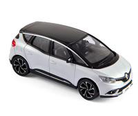 Renault Scenic (2016) Norev 1:43