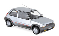 Renault Supercinco GT Turbo (1985) Norev 1:18