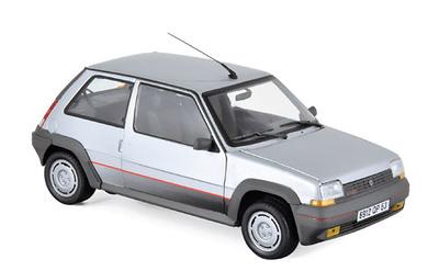 Renault Supercinco GT Turbo (1985) Norev 1:18
