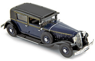 Renault Tipo RM2 Reinastella (1932) Norev 1/43