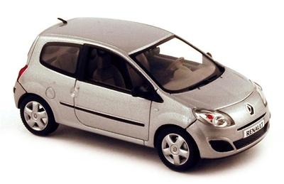 Renault Twingo (2007) Norev 1/43