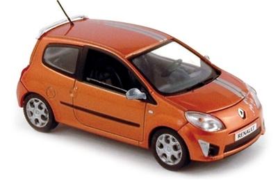Renault Twingo GT (2007) Norev 1/43