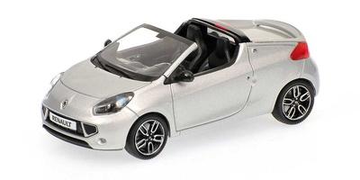 Renault Wind (2010) Minichamps 1/43